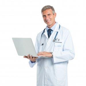 Préposé - télésecrétariat pour médecins