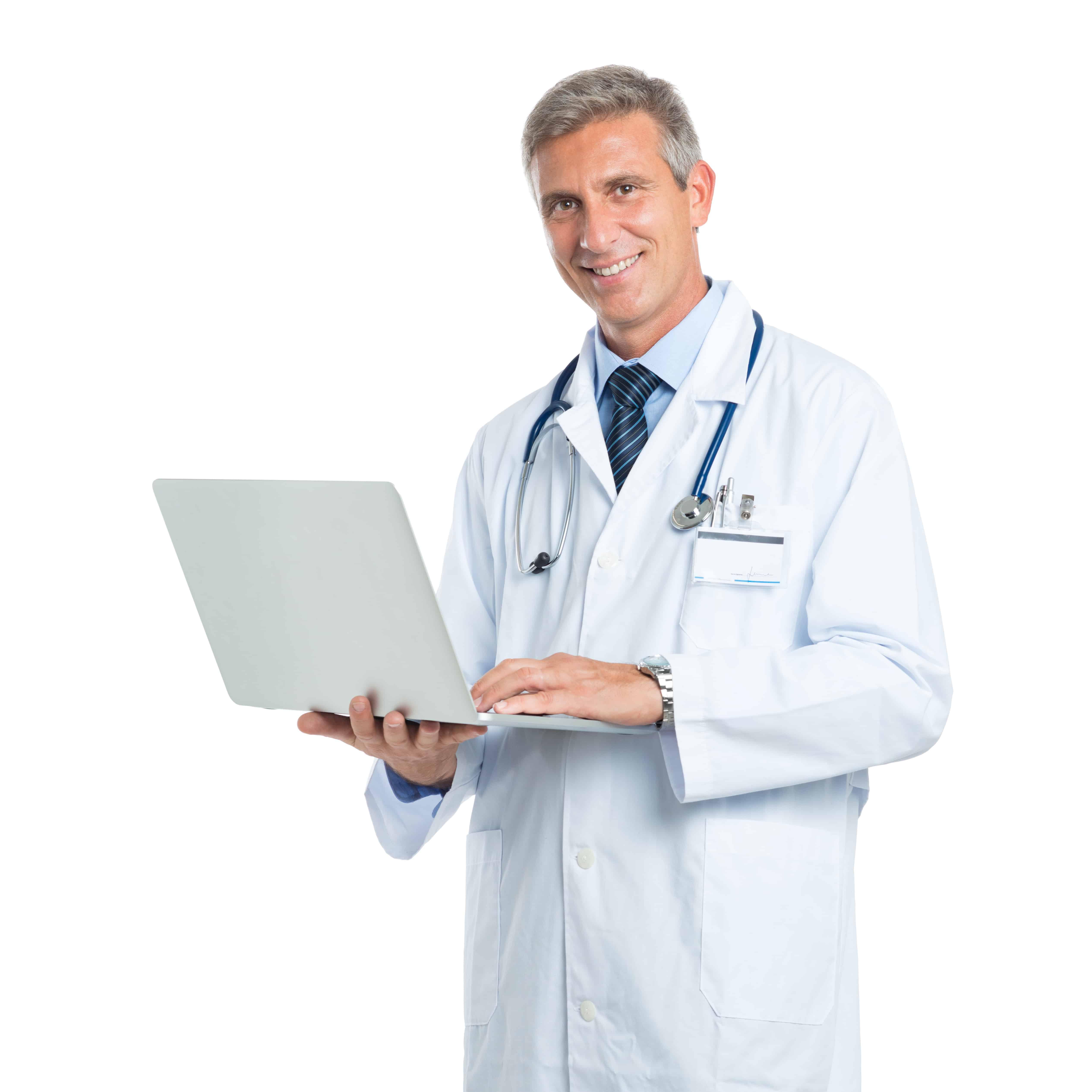 Préposé-médecin