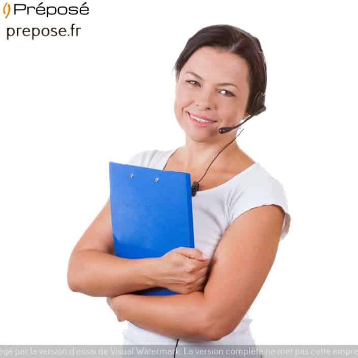 A Aix en Provence, la permanence téléphonique médicale de Préposé.