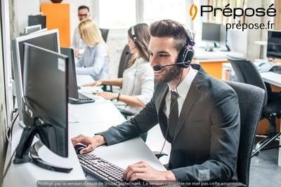 Permanence Téléphonique et Télésecrétariat à Évry-Courcouronnes en Essonne - 11