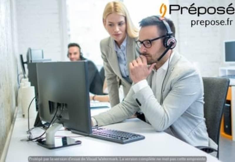 Permanence Téléphonique et Télésecrétariat à Évry-Courcouronnes en Essonne – 8