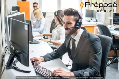 Permanence Téléphonique et Télésecrétariat à Douai dans les Hauts-de-France - 11