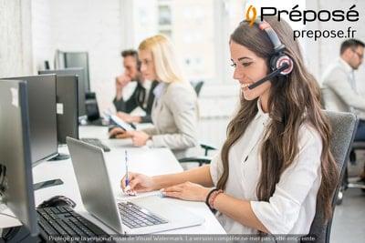 Permanence Téléphonique et Télésecrétariat à Dreux en Eure-et-Loir - 13