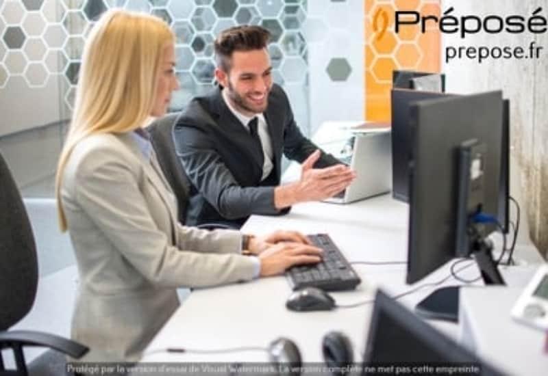 Permanence Téléphonique et Télésecrétariat à Dreux en Eure-et-Loir – 5