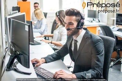 Permanence Téléphonique et Télésecrétariat à Saint-Herblain en Loire-Atlantique - 11