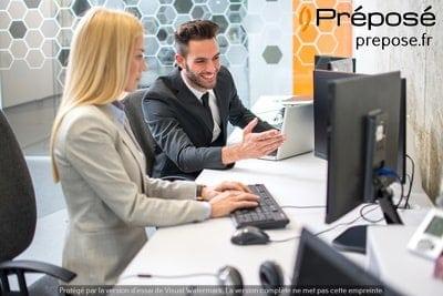 Permanence Téléphonique et Télésecrétariat à Villeneuve-d'Ascq dans les Hauts-de-France - 5