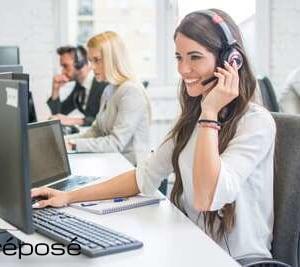 Secrétariat téléphonique dans la ville de Boulogne dans la ville de Mer 2