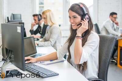 Secrétariat téléphonique dans la ville de Douai 2